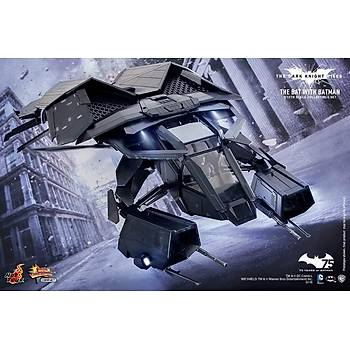 The Bat 1/12 Scale Collectible Set