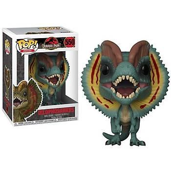 Funko POP Jurassic Park Dilophosaurus