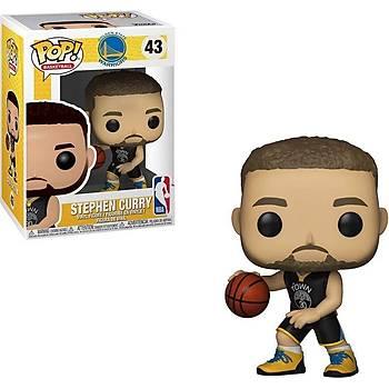 Funko POP NBA - Stephen Curry