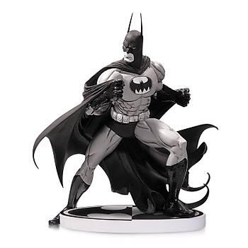 Batman: Black and White: Batman by Tim Sale Second Edition Statue