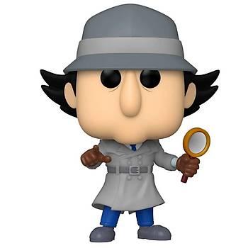 Funko POP Animation - Inspector Gadget
