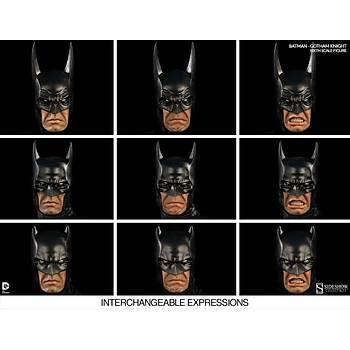 Batman Gotham Knight Sixth Scale Figure