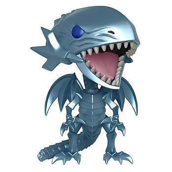 Funko POP Yu-Gi-Oh - Blue Eyes White Dragon