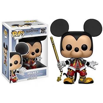 Funko POP Kingdom Hearts Mickey
