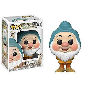 Funko POP Disney Snow White Bashful Pamuk Prenses ve 7 Cüceler