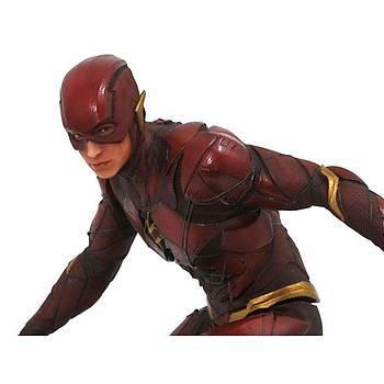 Diamond Select Toys DC Gallery Justice League Flash Figure