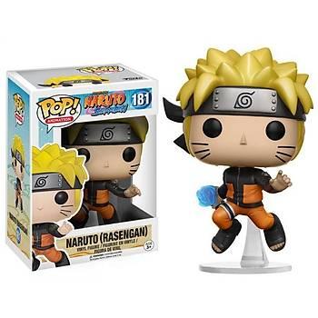Funko POP Naruto, Shippuden Naruto, Rasengan