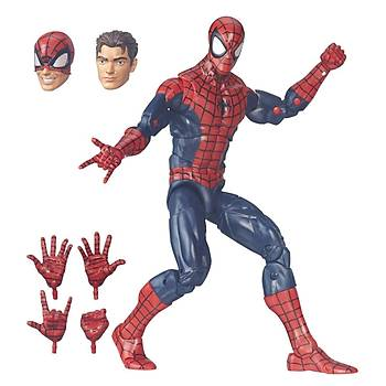 Spider Man 12 inc Marvel Legends Series