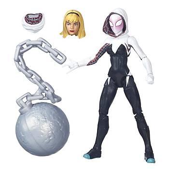 Marvel Legends Spider Gwen