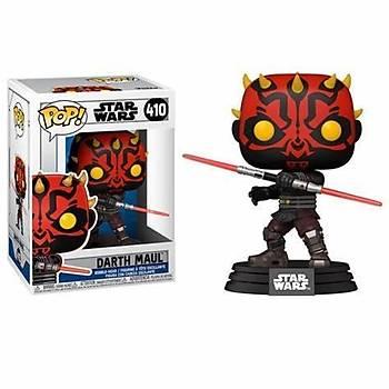Funko Pop Star Wars Clone Wars - Darth Maul