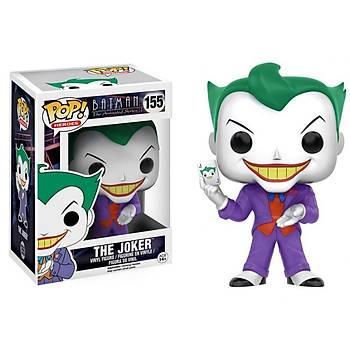 Funko POP Heroes Animated Batman BTAS Joker