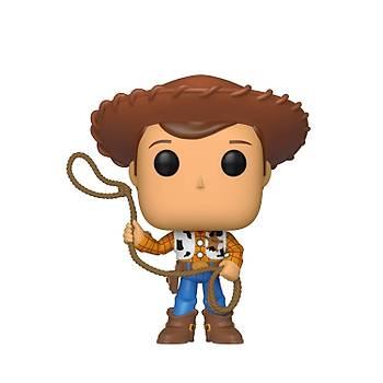 Funko POP Disney Toy Story 4 - Woody