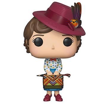 Funko POP Disney Mary Poppins - Mary Poppins With Bag