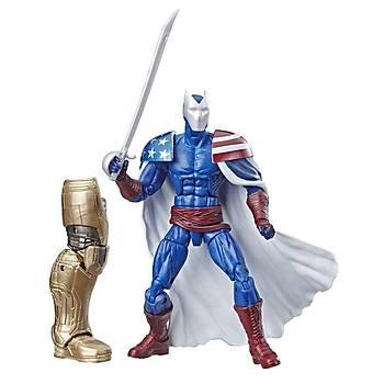 Marvel Legends Avengers Endgame (Build-A-Thanos) - Citizen V Action Figure