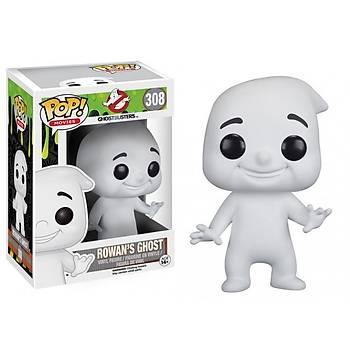 Funko POP Ghostbusters 2016 Rowan's Ghost