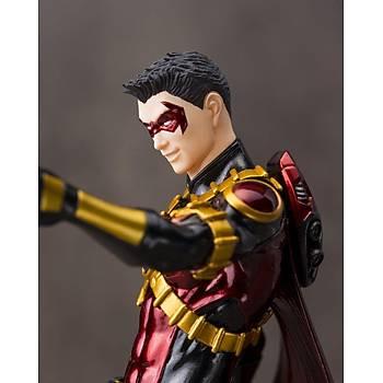 Kotobukiya ArtFX Red Robin Teen Titans New 52 Statue