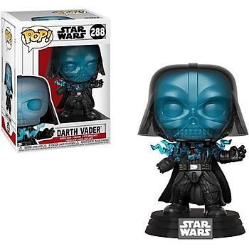 Funko POP Star Wars - Electrocuted Vader