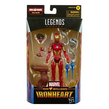 Marvel Legends Series - Ironheart