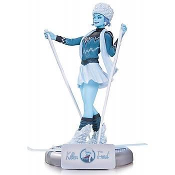 DC Collectibles Comics Bombshells Killer Frost Statue