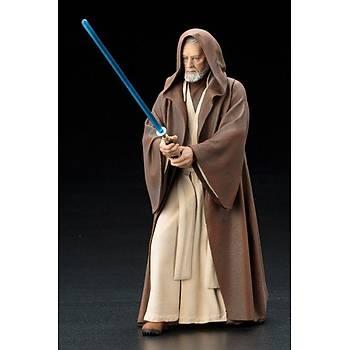 Star Wars Obi Wan Kenobi ArtFx+ Statue
