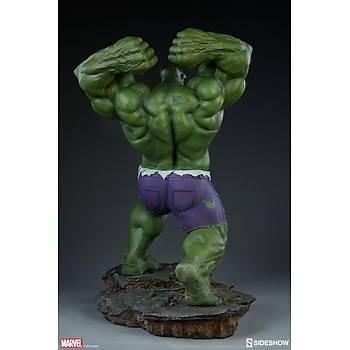 Avengers Assemble Hulk Statue