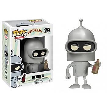 Funko POP Futurama Bender