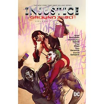 Injustice: Ground Zero Vol. 1