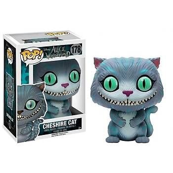 Funko POP Disney Alice Cheshire Cat