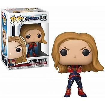 Funko POP Marvel Avengers Endgame Captain Marvel