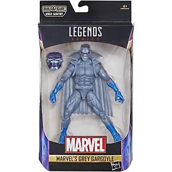 Marvel Legends Captain Marvel - Grey Gargoyle