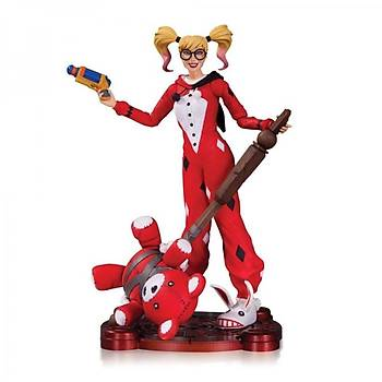 DC Collectibles Infinity Crisis Pajama Harley Quinn Action Figure