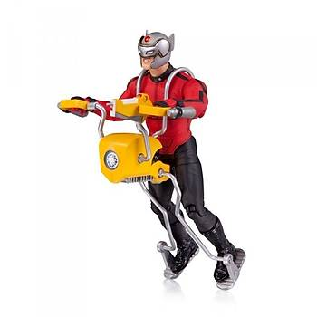 DC Collectibles New 52 Orion With Astro Harness Action Figure