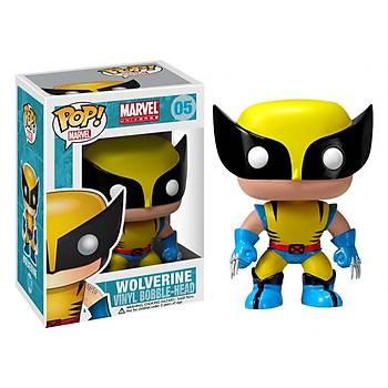 Funko POP Marvel Wolverine