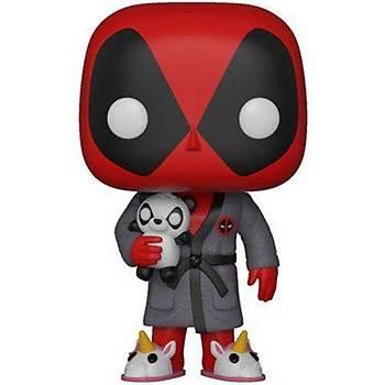 Funko POP Marvel Deadpool Playtime Deadpool Deadpool In Robe