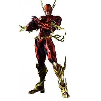 DC Comics Variant Play Arts Kai Flash