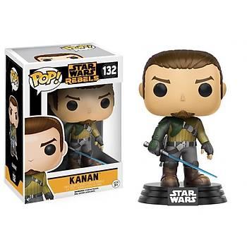 Funko POP Star Wars Rebels Kanan