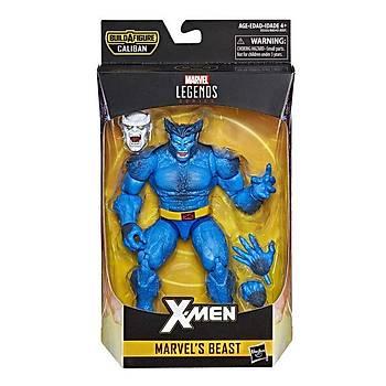 Hasbro Marvel Legends X-Men Caliban Series - Beast