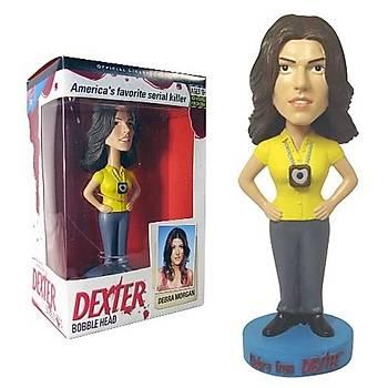 Dexter Debra Morgan Bobble Head