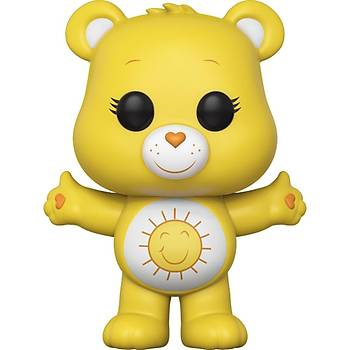 Funko POP Care Bears-Funshine Bear