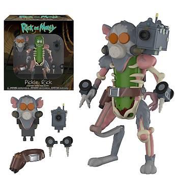 Funko Rick & Morty Pickle Rick Action Figure