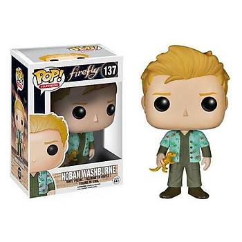 Funko POP Firefly Hoban Washburne