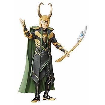 Marvel Legends Avengers Age of Ultron Loki