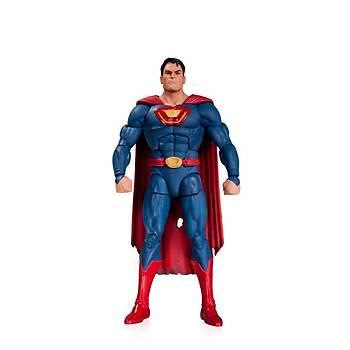 DC Collectibles Comics Super-Villains: Ultraman Action Figure