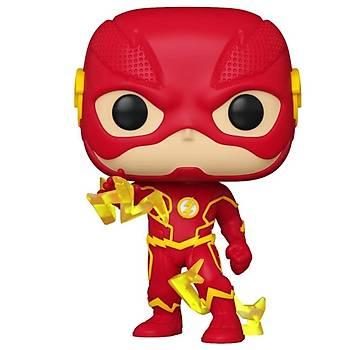 Funko POP Heroes - The Flash