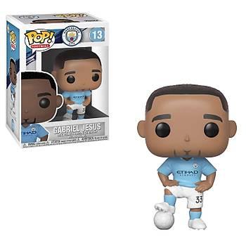 Funko POP Football Manchester City - Gabriel Jesus