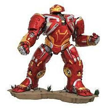 Diamond Select Toys  Marvel Gallery - Hulkbuster Mark II