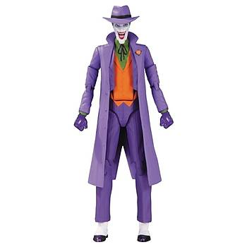 DC Collectibles DC Comic Icons The Joker Death In The Family Action Figure