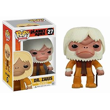 Funko POP Planet Of The Apes Dr. Zaius