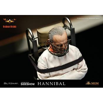 The Silince Of The Lambs - Hannibal Lecter Bliztway