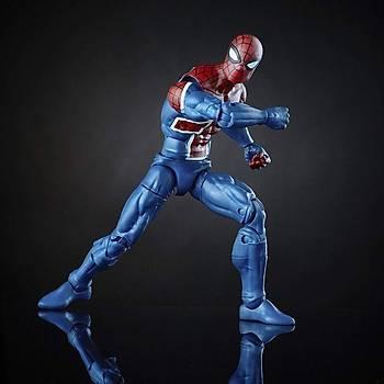 Hasbro Marvel Legends Spider-Man 6-Inch Spider-UK